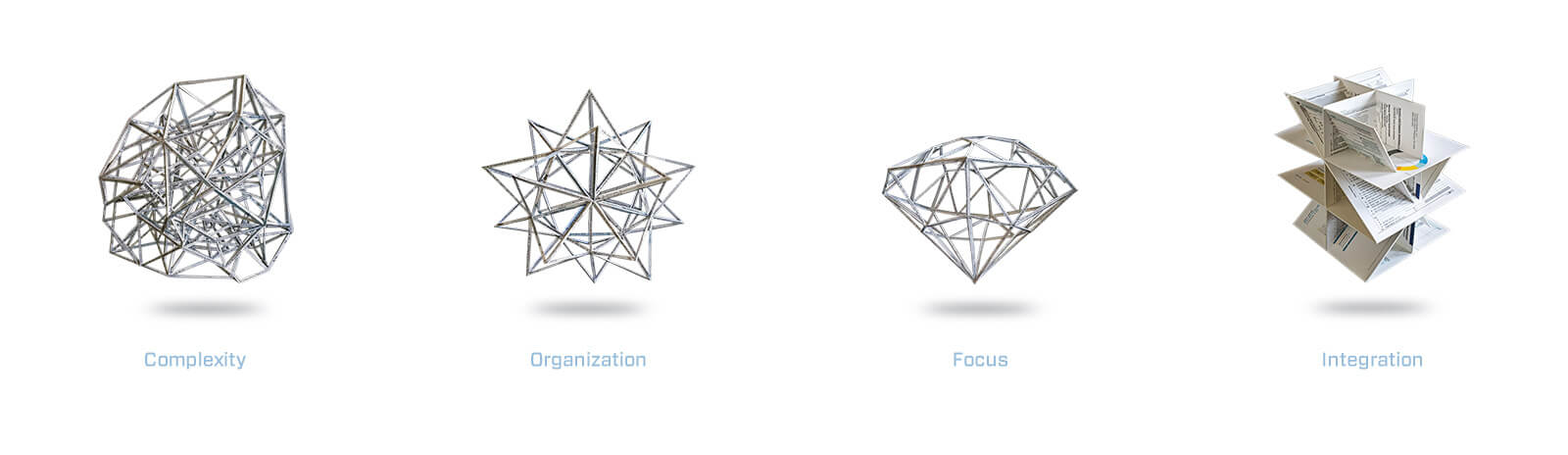 Certainty-orgnization-focus-Integration case study and designs