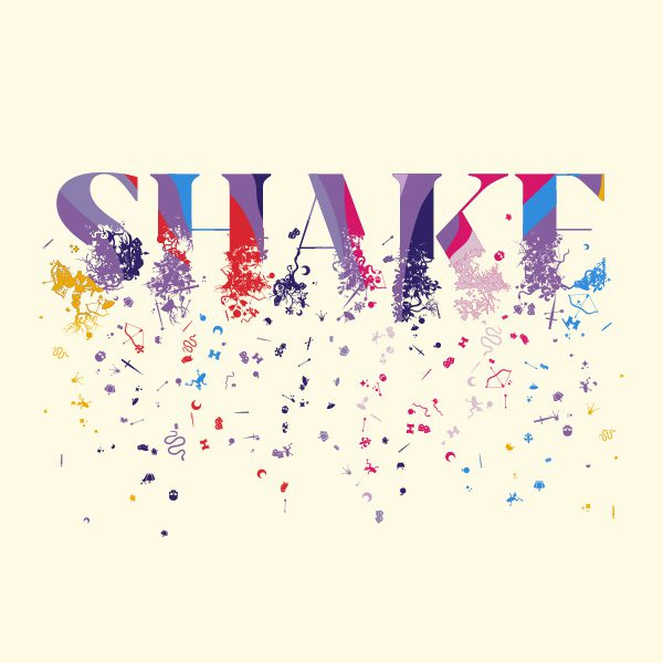 Shake Logo - Folger Shakespeare Library is the world's largest Shakespeare collection, the ultimate resource for exploring Shakespeare and his world.